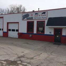Rv Tires Near Me >> Hills Garage - RV Repair - 1284 Range Rd, Port Huron, MI - Phone Number - Yelp