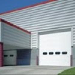Photo Of Lifetime Door Company   Brookfield, WI, United States. Commercial Garage  Doors