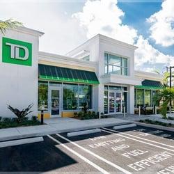 TD Bank - 10 Reviews - Banks & Credit Unions - 2495 NE 8th