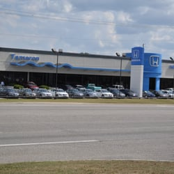 Photo Of Tameron Honda   Birmingham, AL, United States. Our Dealership On  Montgomery