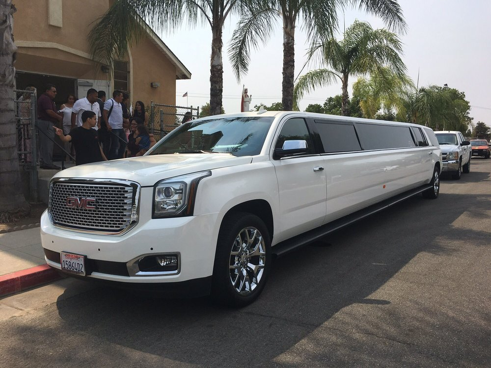 A Touch of Class Transportation