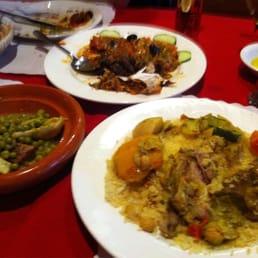 Tajine moroccan restaurant cerrado 15 fotos y 67 for Aicha moroccan cuisine san francisco