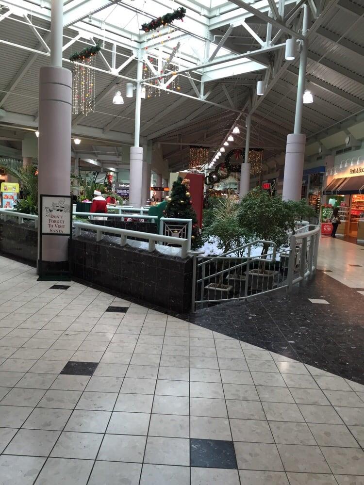 Galleria Mall: 2922 Watson Blvd, Centerville, GA