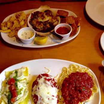 Olive Garden Italian Restaurant 59 Photos 68 Reviews