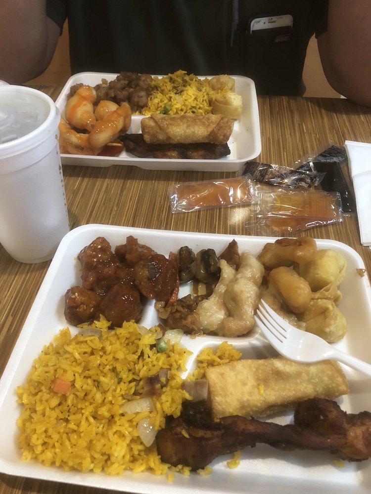 China Cafe: 228 W Main St, Morehead, KY