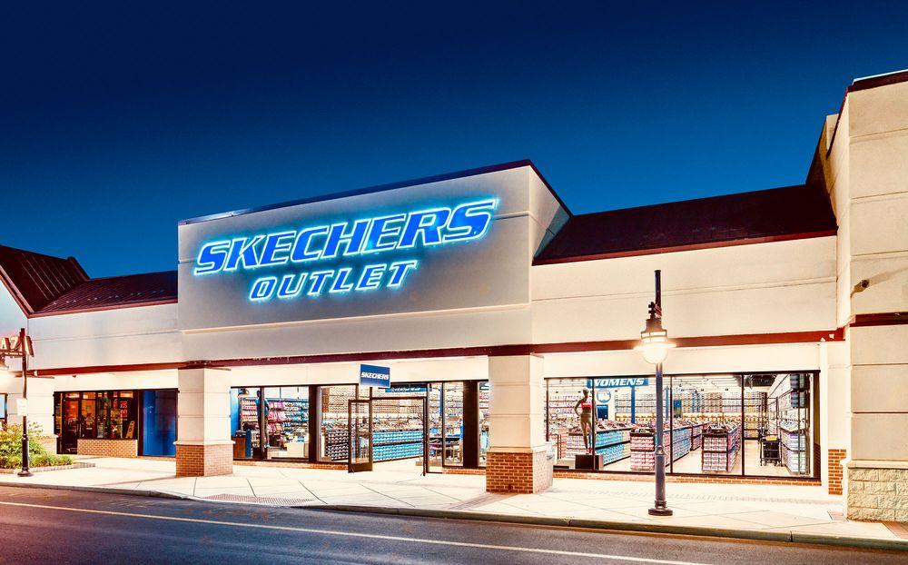 Skechers: 1555 S Avenue B, Yuma, AZ