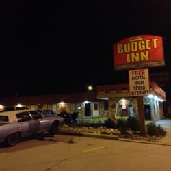 Photo Of Budget Inn Deer Lodge Mt United States Southbound