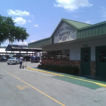 Photo Of Sumter County Farmer S Market Webster Fl United States