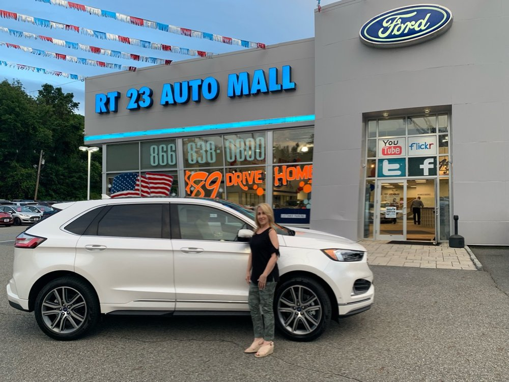 Route 23 Automall >> Rt 23 Automall Ford 2019 All You Need To Know Before You