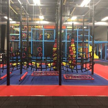 hang indoor playground 23 photos 21 reviews kids activities 7403 w loop 1604 n san. Black Bedroom Furniture Sets. Home Design Ideas