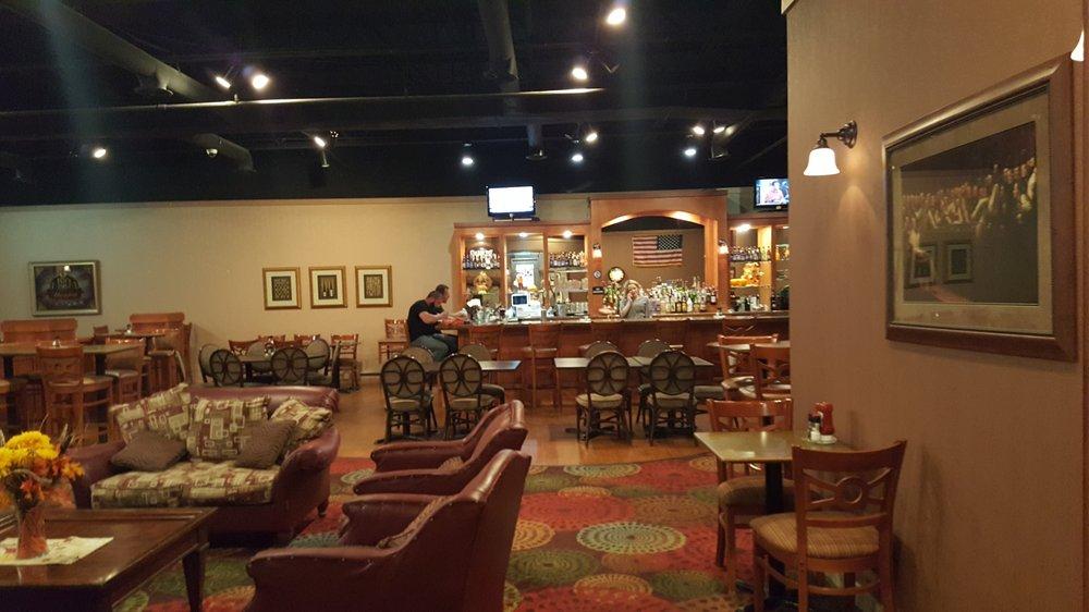 Allegheny Grille: 210 Ludlow St, Warren, PA