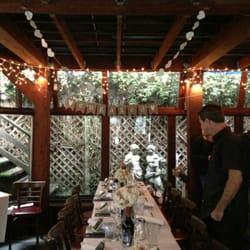 Bocce Cafe Lukket 98 Billeder 546 Anmeldelser Italiensk 478 Green St North Beach