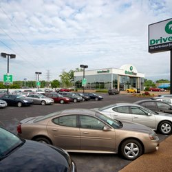 Used Cars Memphis Tn >> Drivetime Used Cars Used Car Dealers 2177 Covington Pike