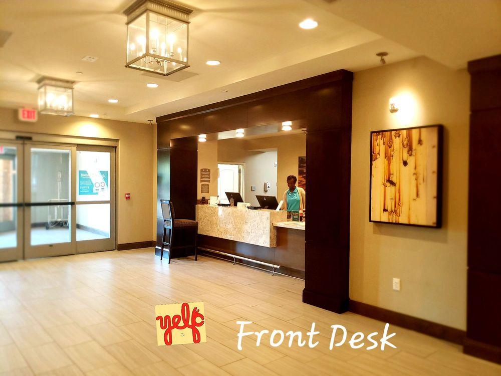 Staybridge Suites Charleston - Mount Pleasant: 251 Sessions Way, Mount Pleasant, SC