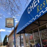 cd07ac246 Chef Zorba s Cuisine - 57 Photos   203 Reviews - Greek - 2626 E 12th ...