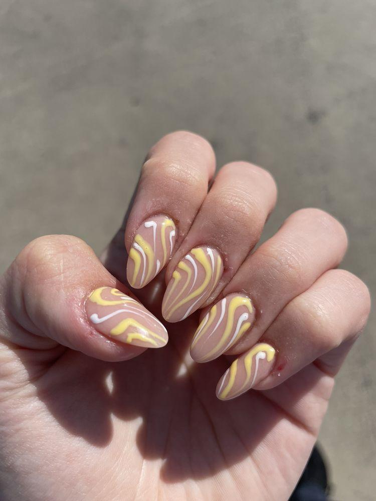 Lee Vista Nails & Spa: 11841 Alamo Ranch Pkwy, San Antonio, TX