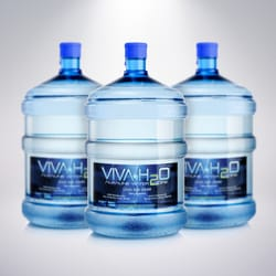 Viva H2o Alkaline Water Store Water Stores 3613 S