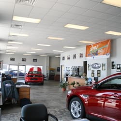 Photo of Laramie Peak Motors - Wheatland, WY, United States