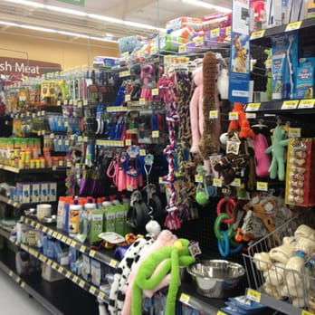 This statistic illustrates the number of people who shopped for pet supplies at Walmart within the last 3 months in the United States from spring to spring In spring , the number of.