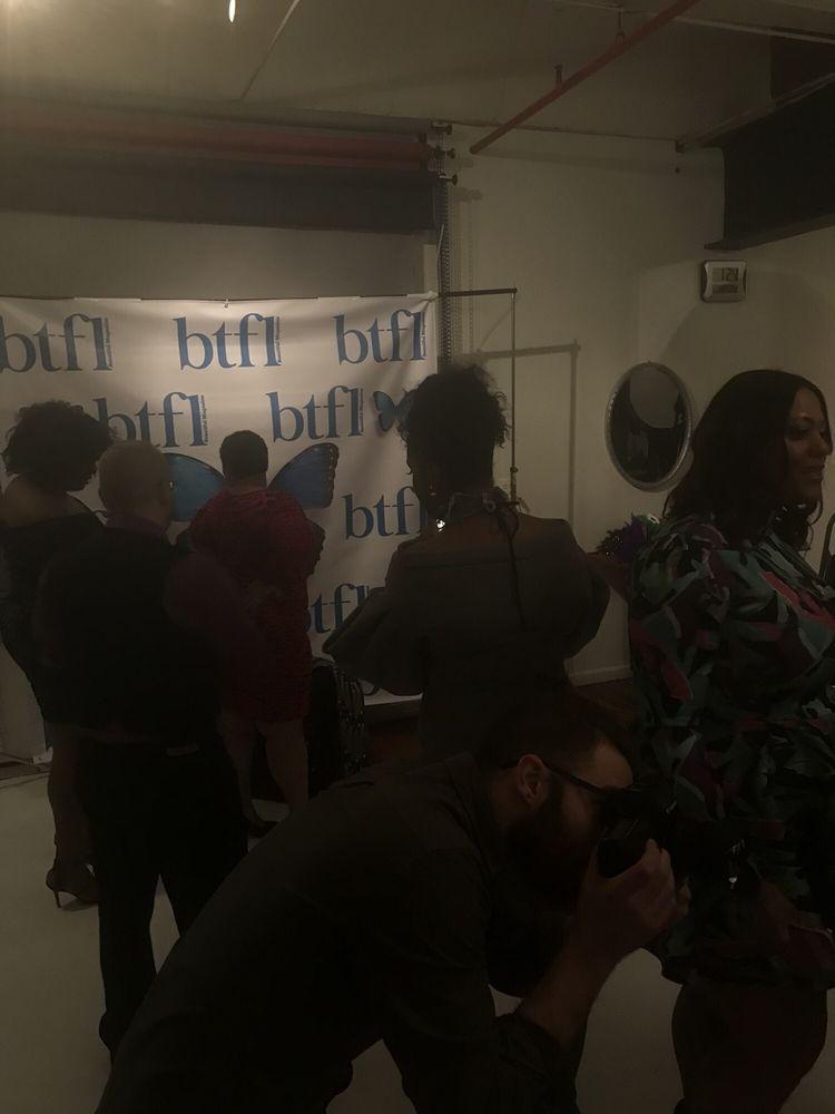 Skyloft F Rental Studio: 3701 Bank St, Baltimore, MD