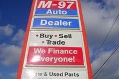 M 97 Auto Parts 26395 Groesbeck Hwy Warren Mi Auto Repair Mapquest