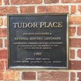 Photos For Tudor Place Historic House Garden Yelp