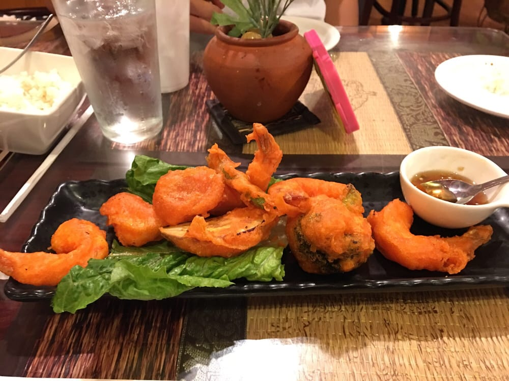 Thai Food Chatsworth