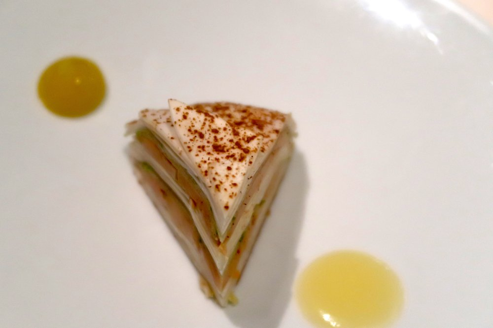 L'Astrance - 191 Photos & 52 Reviews - French - 4 rue Beethoven ...