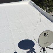 Befoe Roof Repair Photo Of Au0026P Painting   Las Vegas, NV, United States.