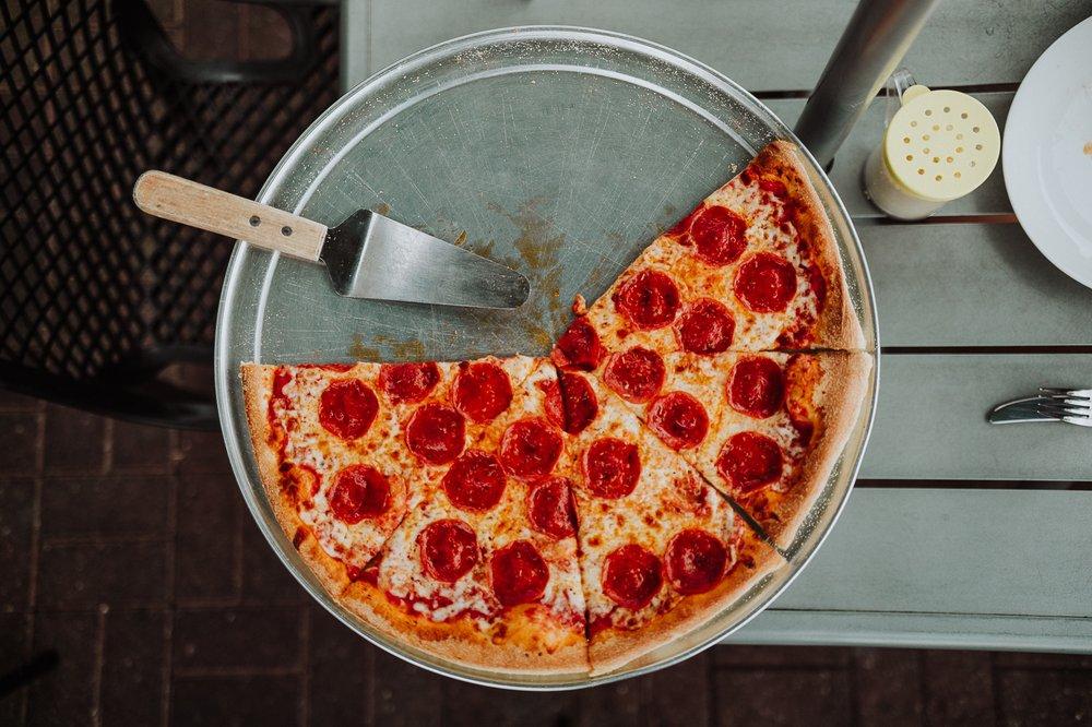 Al's Pizza: 1620 Margaret St, Jacksonville, FL