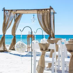 Photo Of Northeast Florida Beach Weddings Ponte Vedra Fl United States