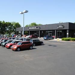 Dreyer Reinbold Mini 11 Photos Car Dealers 9333 Haver Wy