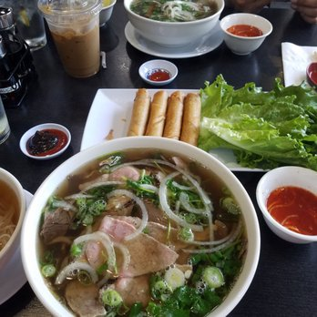 Pho Bo - Order Food Online - 128 Photos & 119 Reviews