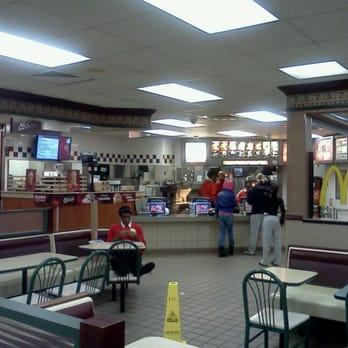 photo of mcdonalds edgewood md united states