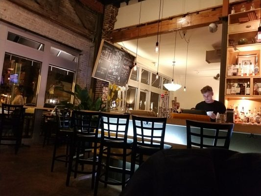 Alchemy - 212 Photos & 216 Reviews - Tapas/Small Plates