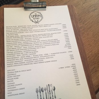 The Union Kitchen - 207 Photos & 107 Reviews - Breakfast & Brunch ...