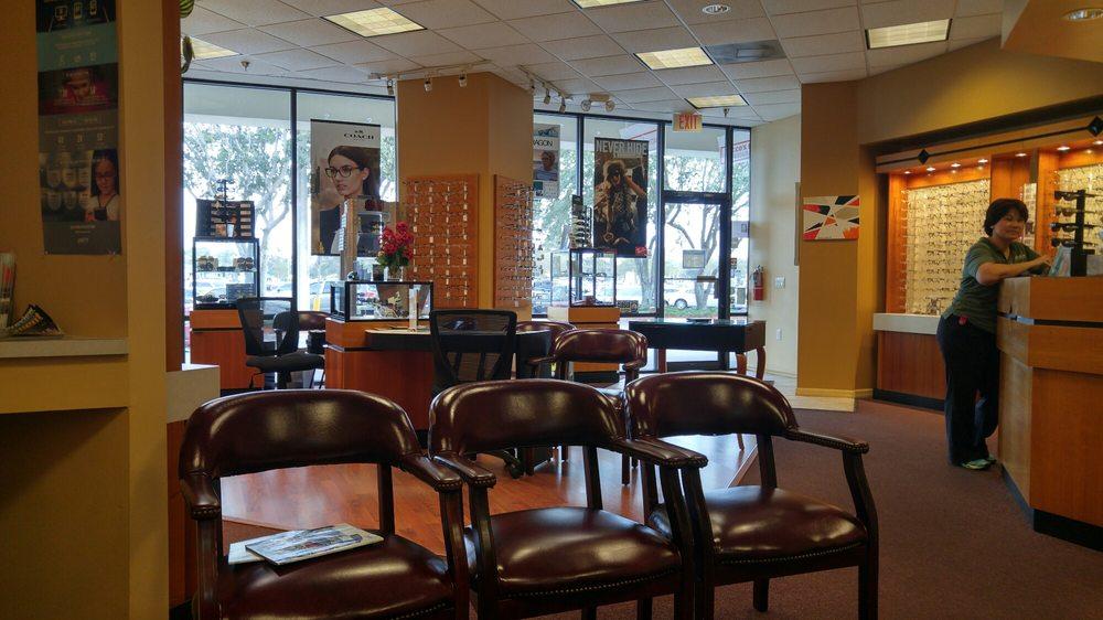 Cordano Eye Care Center: 4371 Commercial Way, Spring Hill, FL
