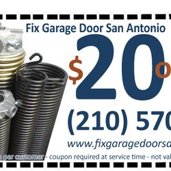 Photo Of Overhead Door San Antonio Texas   San Antonio, TX, United States