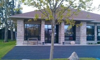Calming Effects Health Spa: 2834 Stable Dr, Kimball, MI