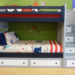 Perfect Photo Of Kids Cottage Furniture   Sherman Oaks, CA, United States. Bunk Bed