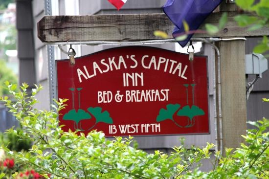 Alaska's Capital Inn