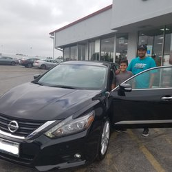 Great Photo Of Glendale Nissan   Glendale Heights, IL, United States. Jorgeu0027s New  Altima
