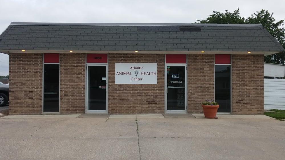 Atlantic Animal Helath Center: 1008 W 6th St, Atlantic, IA