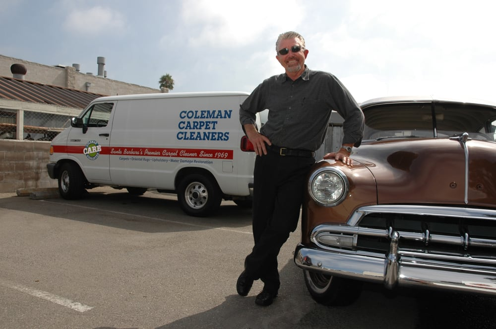 Coleman Carpet Cleaners Carpet Cleaning 275 Orange Ave