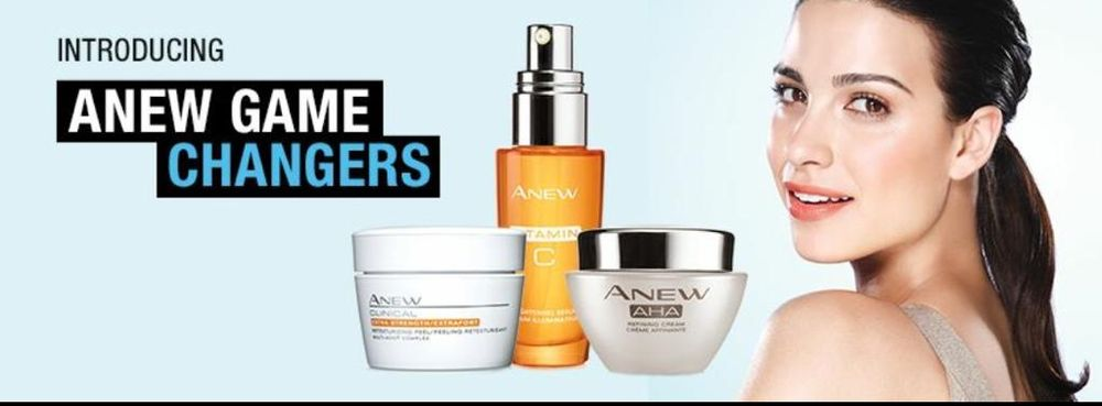 Avon Beauty Store