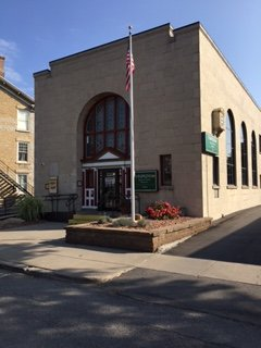 Tompkins Bank of Castile: 3155 State St, Caledonia, NY