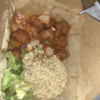 Thai Restaurant Marysville Ca