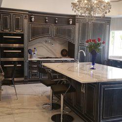 Photo Of Euro Interior Collection Los Angeles Ca United States Italian Kitchen