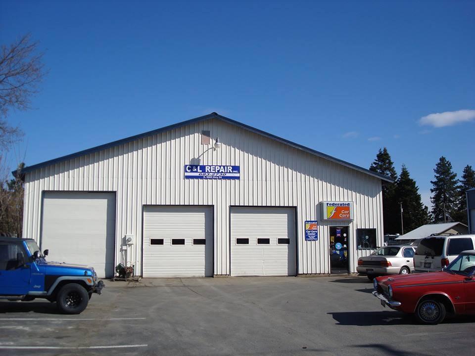C & L Repair: 5885 E Hwy 54, Athol, ID
