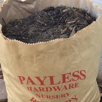 Photo Of Payless Hardware Rockery Nursery San Jose Ca United States